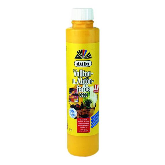 Краситель D230 0,75 мл 0104 хромово-желтый DUFA