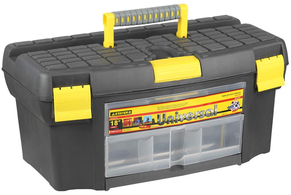 Ящик для инструмента 18