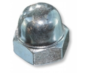Гайка колпачковая  DIN 1587, М8
