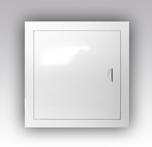 Люк-дверца ревизионная Viento металлическая 300х300мм