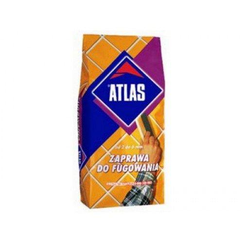 Затирка для швов Атлас 2кг сахара 007