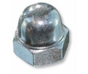 Гайка колпачковая  DIN 1587, М6