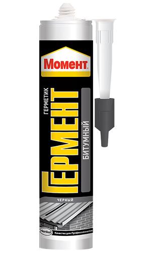 Герметик битумный Момент
