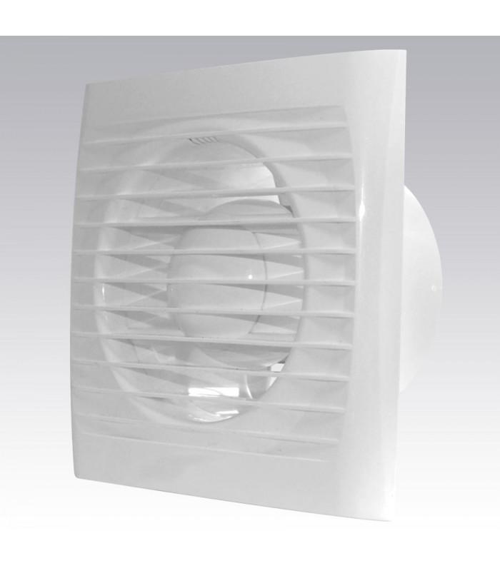 Вентилятор осевой вытяжной ERA OPTIMA 5, d125мм