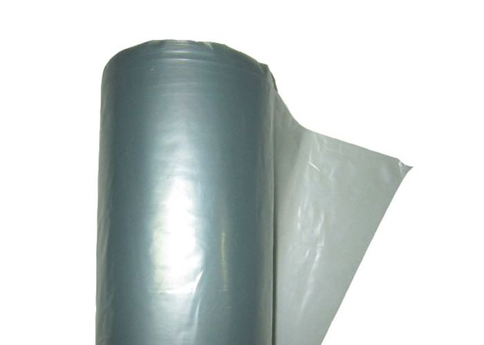 Пленка Х-Glass рукав, техническая, 120 мкр, 1,5х100 м