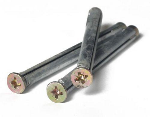 Дюбель рамный Cixi металлический 10х72 мм