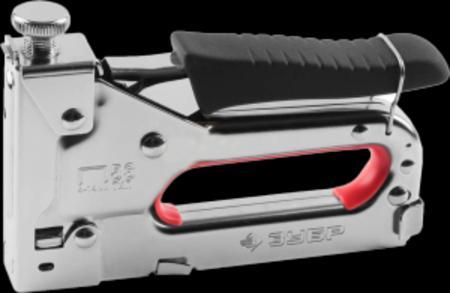 Пистолет ЗУБР