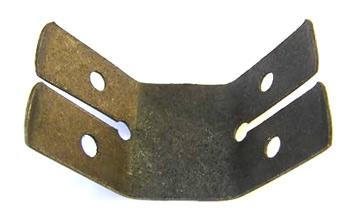 Пружина-удлинитель европодвеса 4 мм