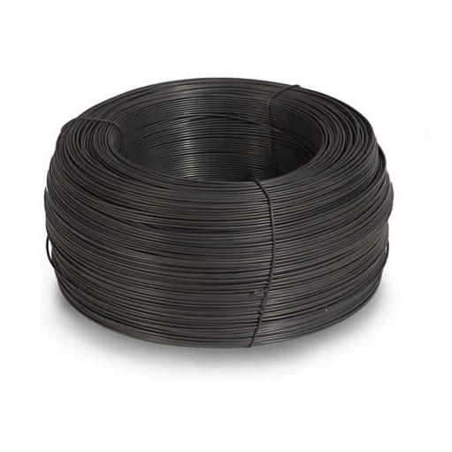 Проволока низкоуглеродистая термически обработанная (вязальная), 3,0 м