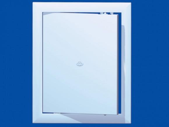 Дверцы ревизионная DOSPEL DR 20х30 пластиковые 200х300 мм