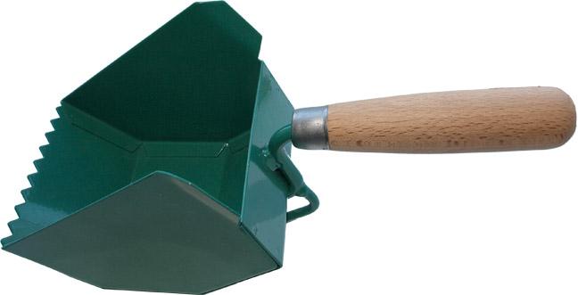 Кельма-ковш 888 для клеевого раствора 150 мм