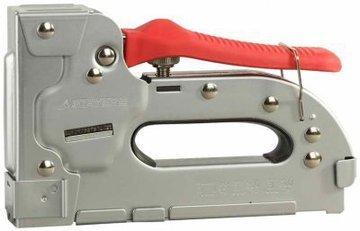 Пистолет скобозабивной  STAYER