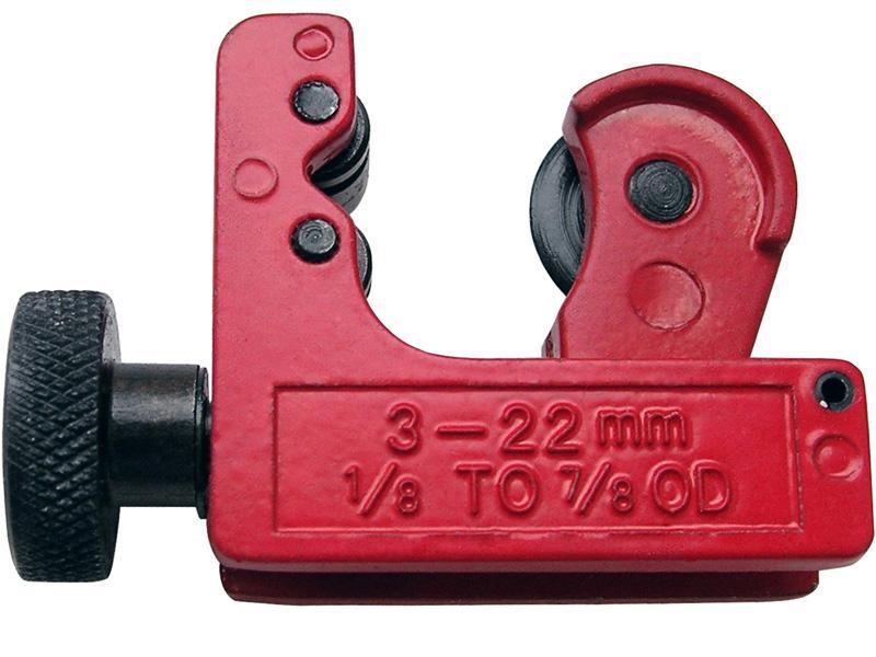 Труборез U.S.Pex мини дмет. труб 3-22 мм