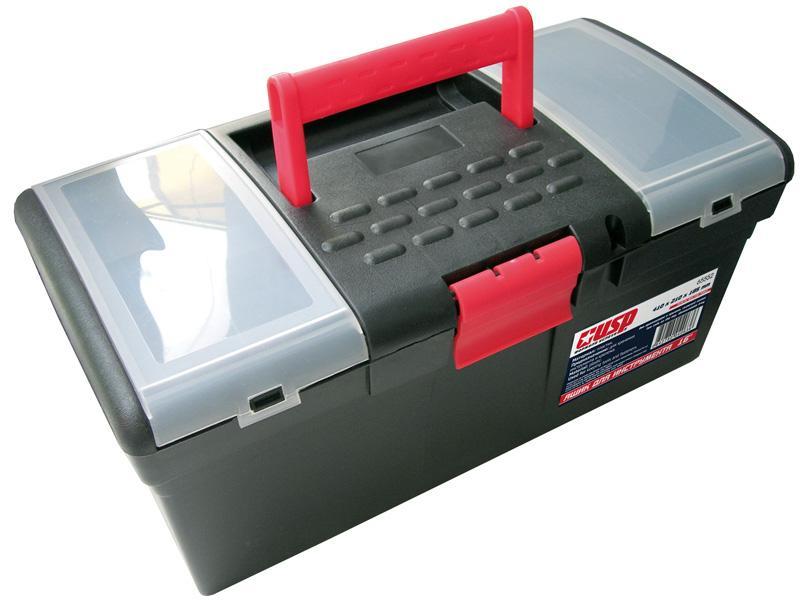Ящик U.S.Pex для инструмента 400х207х190мм
