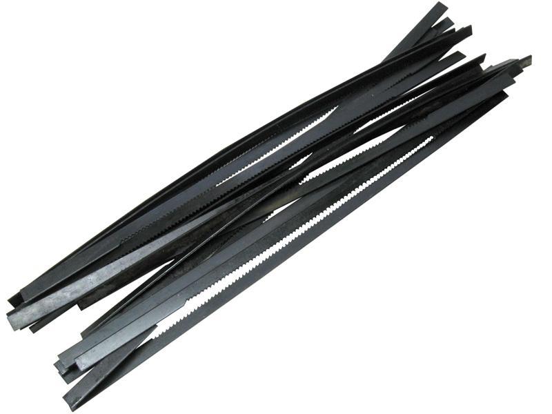 Пилки U.S.Pex для лобзика 145 мм, 20шт