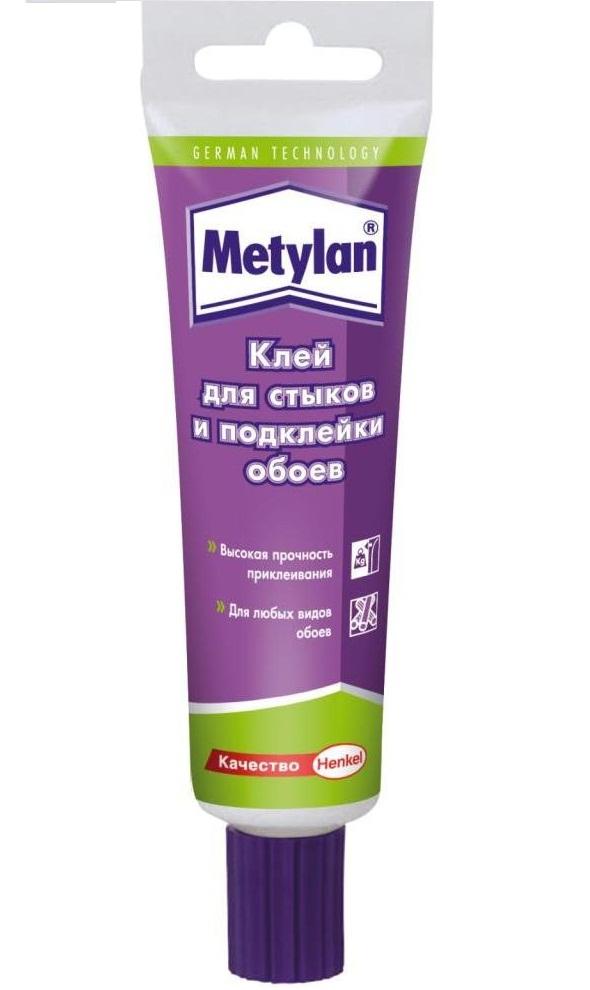 Клей Метилан для стыков обоев 60 г