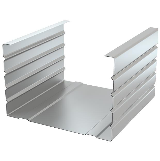 ЕП-Профиль стоечный ПС (0,6) 75х50 мм