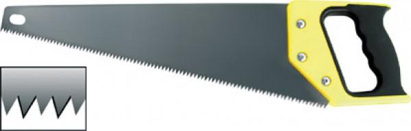 Ножовка по дереву FIT Профи (3D-заточка, каленая) 450мм